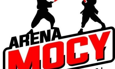 Arena Mocy